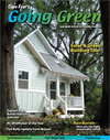 Cape Fear's Going Green, Premiere Issue 2007