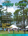 Cape Fear's Going Green, current issue, volume 2, issue 1