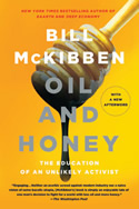 Bill McKibben's Oil and Honey